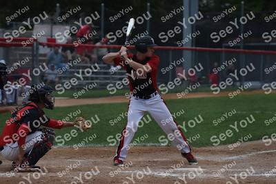 Mason City @ Fort Dodge Baseball 6/25/18