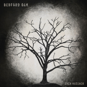 "Zach Russack Returns With Haunting Number ""Bedford Oak"""