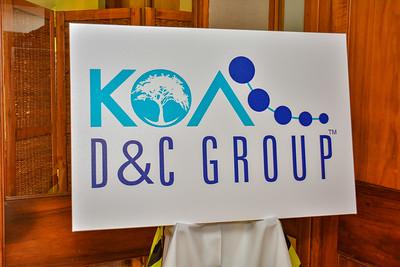 Koa Design & Construction Group