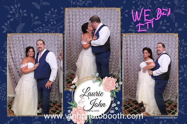 Prints - 9/14/19 - Laurie & John