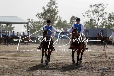 Goondiwindi Pony Club Gymkhana 2019