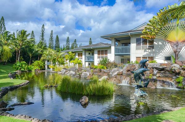Real Estate/Resorts/Architecture