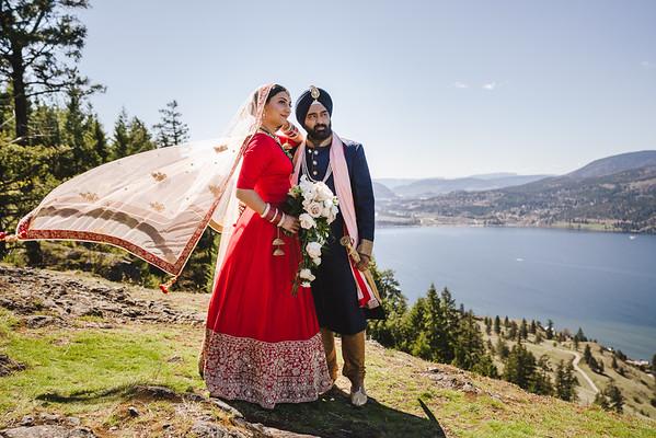 20190420c Imrin & Jaskirat couple's portraits