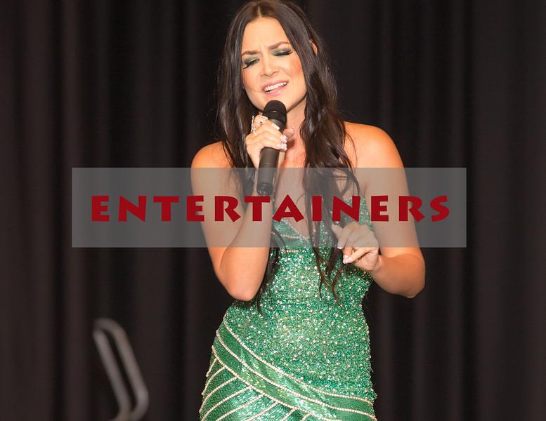 IVBCF Fashion Show 2015 Entertainers