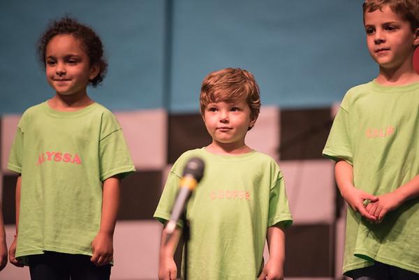 Children's Musical (May 22)