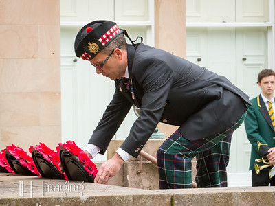 Hawick Remembers