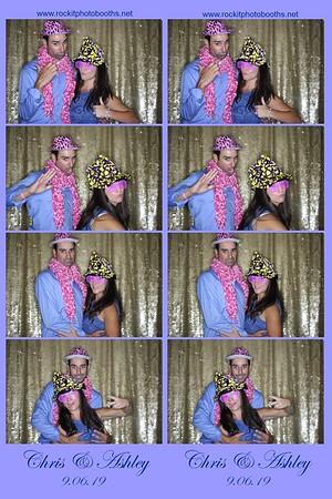 Chris & Ashley Wedding