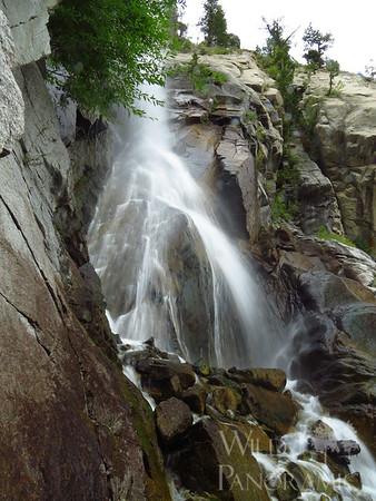 Agnes Vail Falls