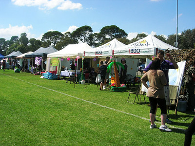 Relay For Life Gawler 2014
