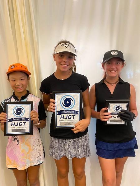 Madison Green Junior Open