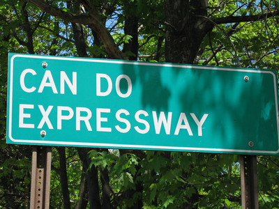 Can Do Expressway