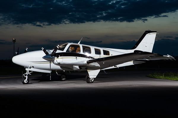 Baron 58 N80TZ (High Res)