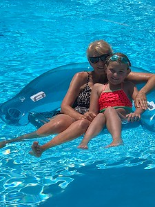 2019 Pool Fun  (June 2019)