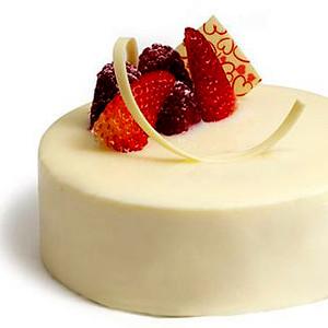 42125 Gluten free wedding cake
