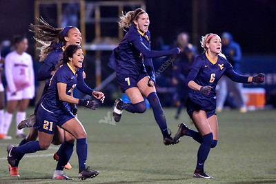 34056 NCAA 2nd Round Women's Soccer vs Rutgers November 2017