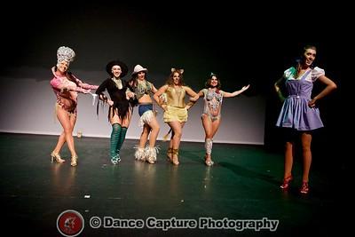 Wizard of Oz - Glamourosas