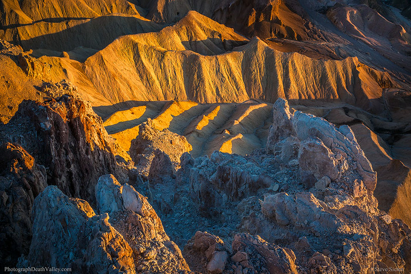Badlands Death Valley Light and Shadow.jpg