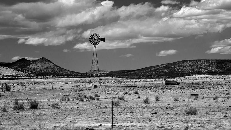 Colorado to Arizona, 2012