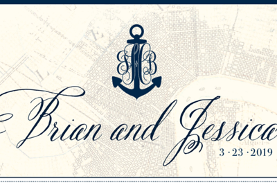 Brian & Jessica (prints)