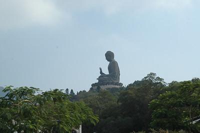 Lantau Island, Hongkong 2010