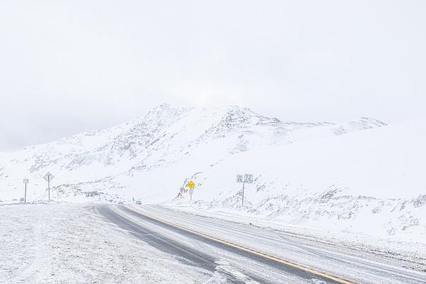 Loveland Pass (2019)