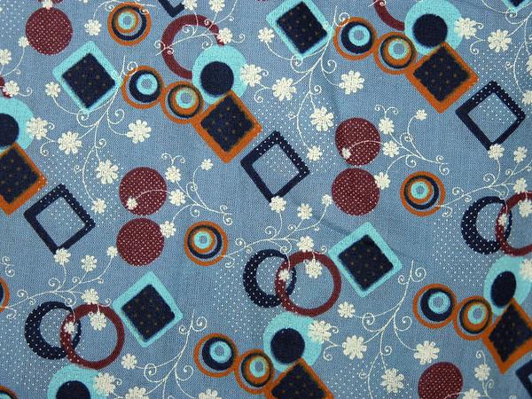 2011 JUL Swedish Fabric