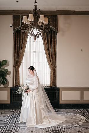 Amelia G Bridal