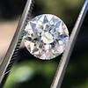 2.51ct Transitional Cut Diamond GIA I VS1 9