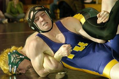 FHHS Wrestling 2007