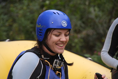 27 09 2018 Tay Rafting AM