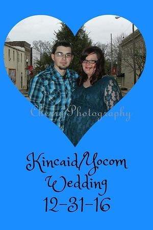 Yocom & Kincaid 12-31-16