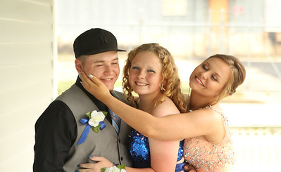 2017 Prom Pictures