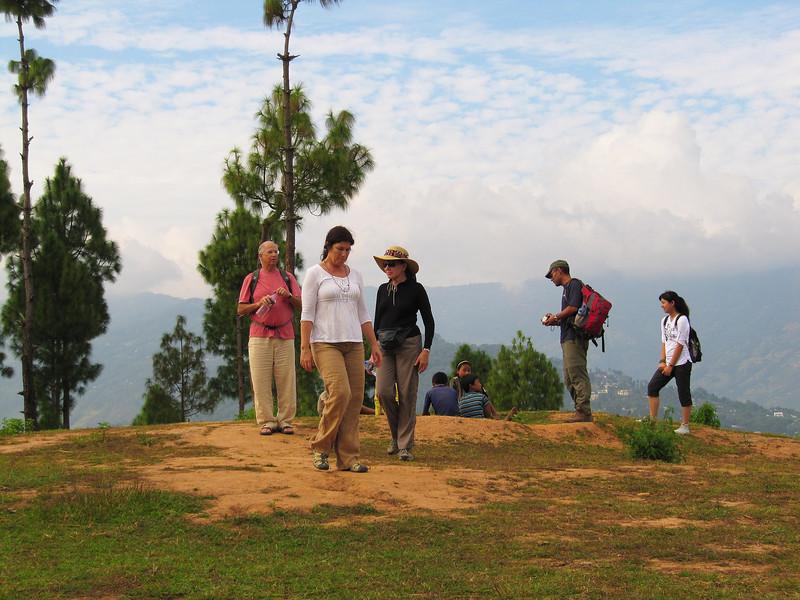Dhankuta ridge hike10.JPG