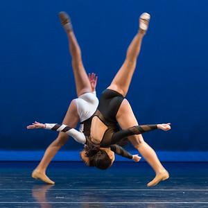 13 - Dark Side - Contemporary Duo - Jorden and Alyssa