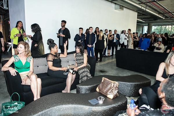 L.A. Fashion Week 3-17-2016