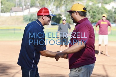 Allstars Majors Peninsula vs Scripps Ranch 7-5-18