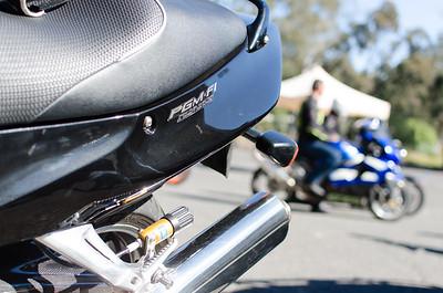 MotoGymkhana Queensland Inaugural Event