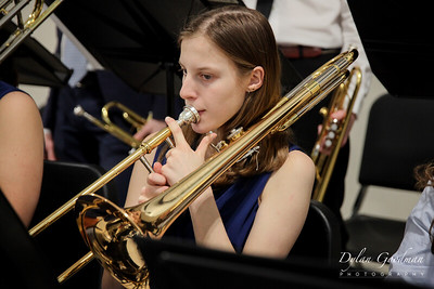 Jazz and Java - January 28, 2020 - Staples High School Jazz Ensemble