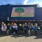 students-winning-artwork-added-to-longview-recycling-truck