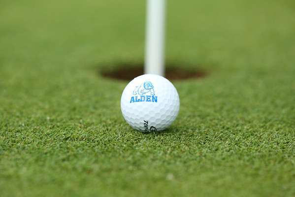 2015 Alden Sports Boosters Golf