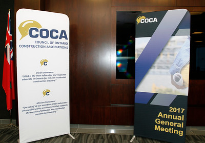 2017 COCA Annual General Meeting