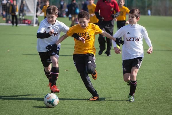 Nordic U11 Soccer