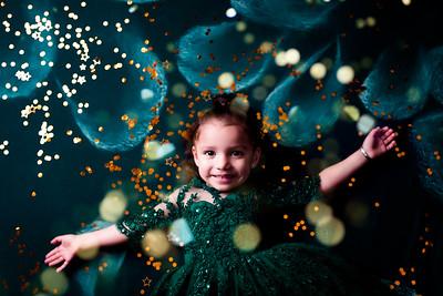 Camila Glitter Mini 2021