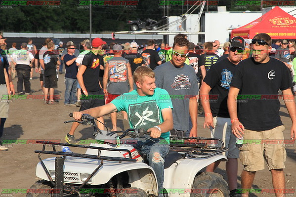 Hamilton County Speedway Webster City