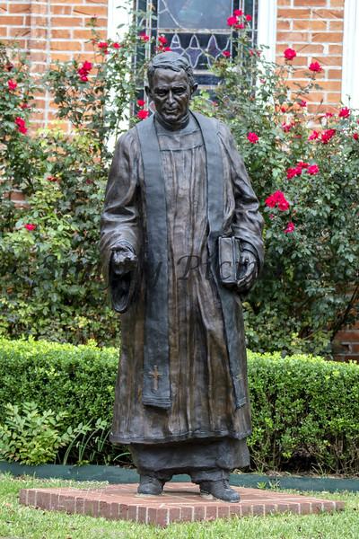 Burke Statues printing 2