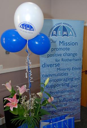 REMA AGM 2011 (Unity Centre)