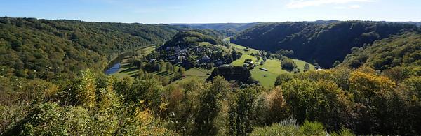 Ardennes 2018