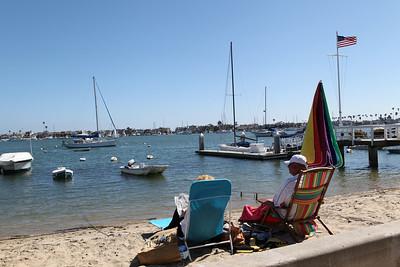 Newport Beach July 15, 2012