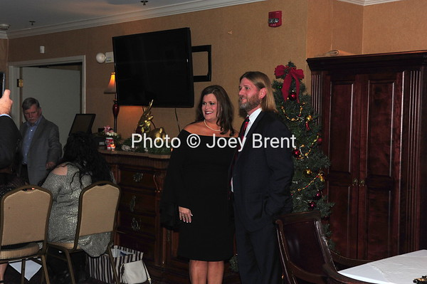 2017 Chamber of Commerce Christmas Party