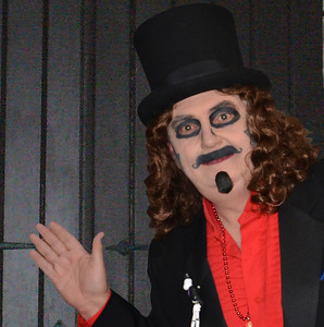 2013 — Svengoolie (with The Bride of Frankenstein)